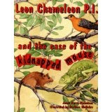 Leon Chameleon P.I. and the case of the kidnapped mouse (Kindle Edition)By Jan Hurst-Nicholson