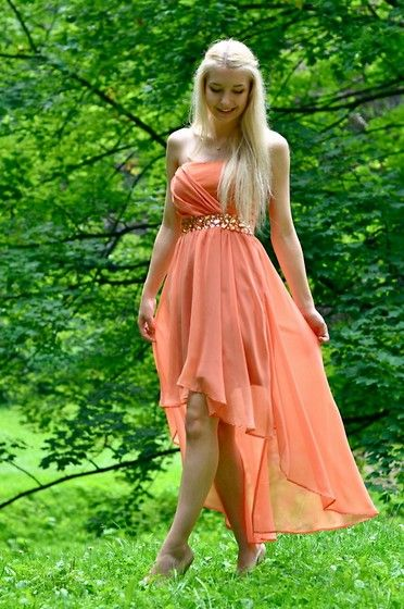 GRADUATION DRESS  (by Kristiana V) http://lookbook.nu/look/3797971-GRADUATION-DRESS