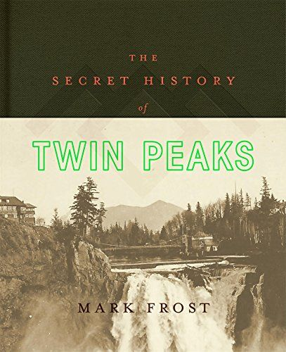 The Secret History of Twin Peaks by Mark Frost http://www.amazon.com/dp/1250075580/ref=cm_sw_r_pi_dp_tTDbxb1MEHPGB