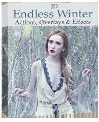 JD Seasons: Endless Winter