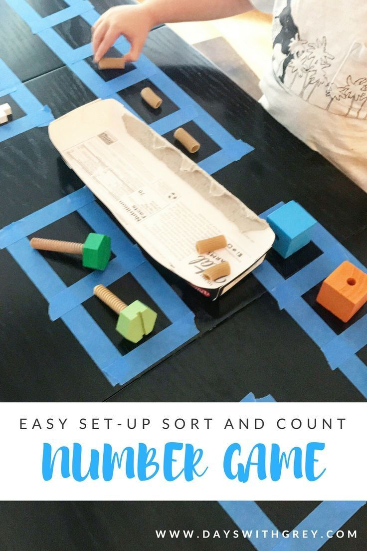 509 best Math for Little Ones images on Pinterest | Day care ...