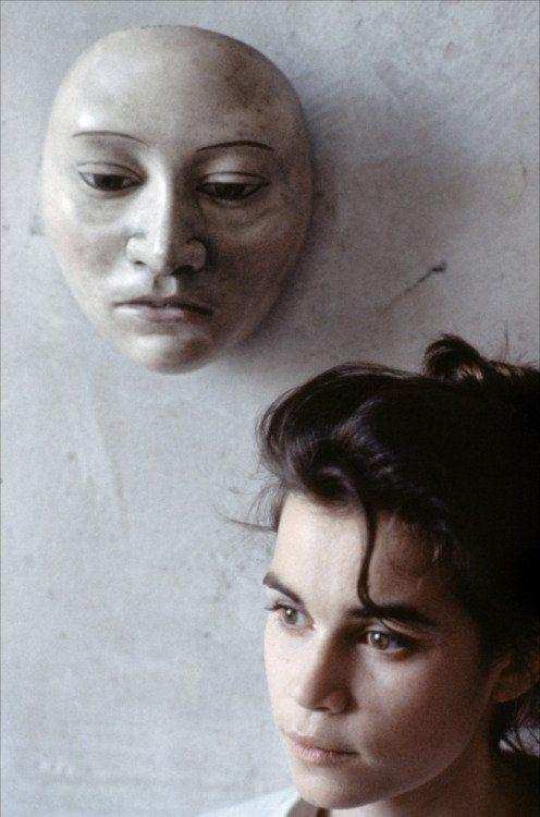 La femme publique (1984)