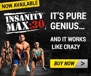INSANITY Workout - Extreme Home Workout DVD ... - Beachbody