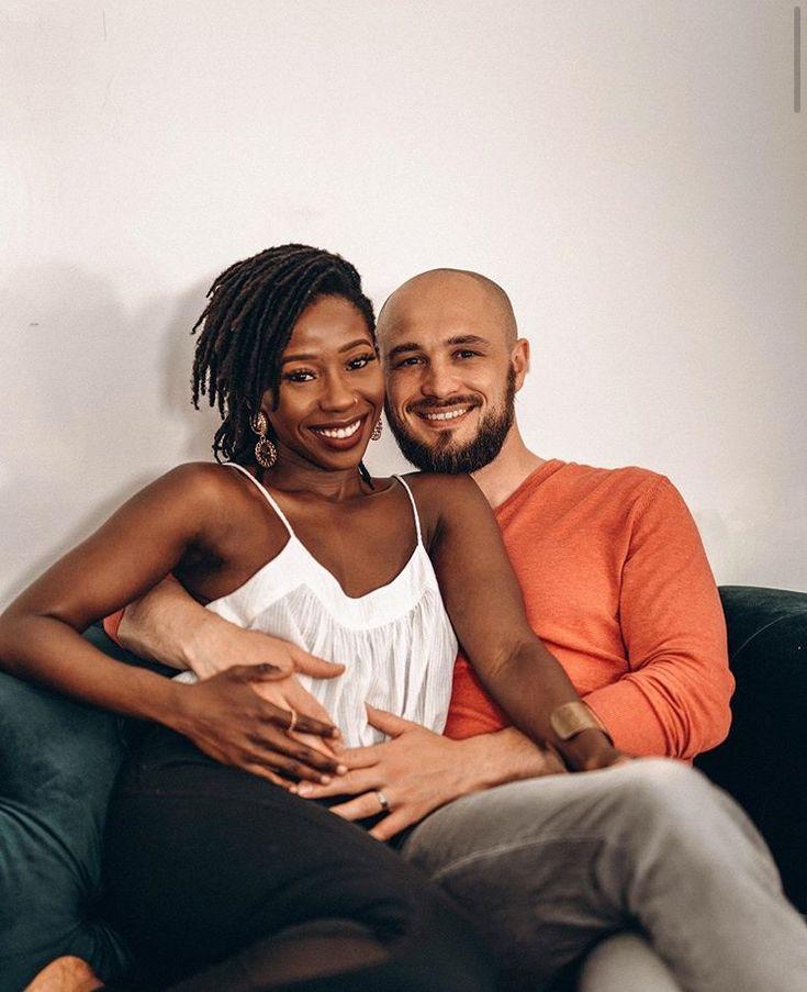 Schwarze frau weißer mann dating sites