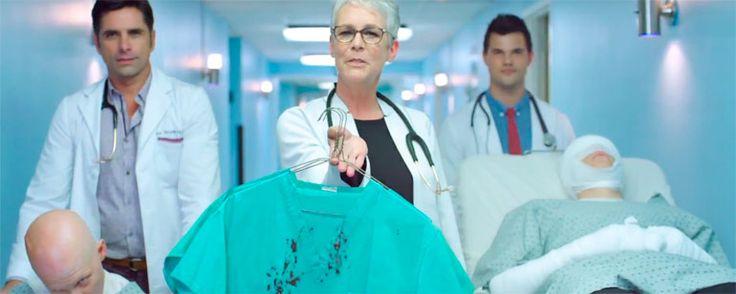 Noticias de cine y series: Scream Queens: Nuevo teaser de la segunda temporada con Taylor Lautner
