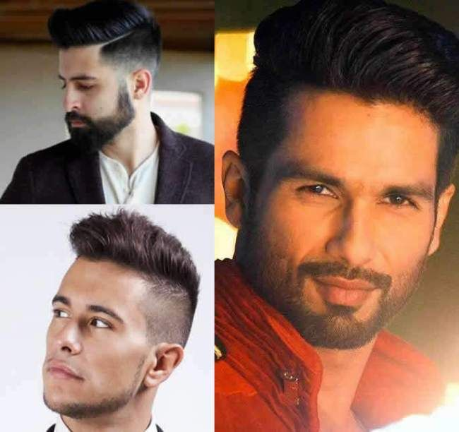Men S Hairstyle For Job Interview Di 2020