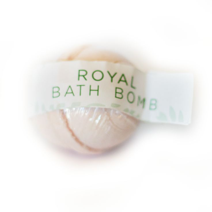Royal Bomb | Poepa Soap