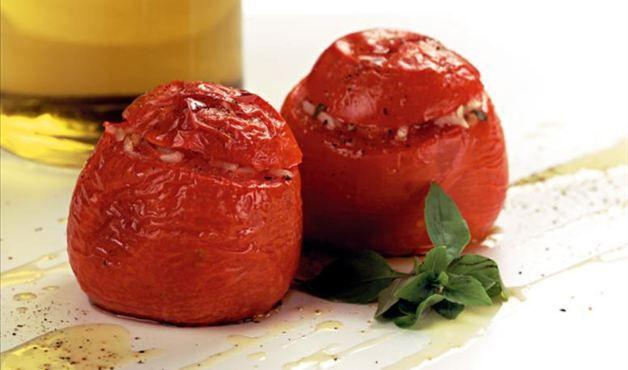 oito receitas com tomate e menos de 300 calorias!