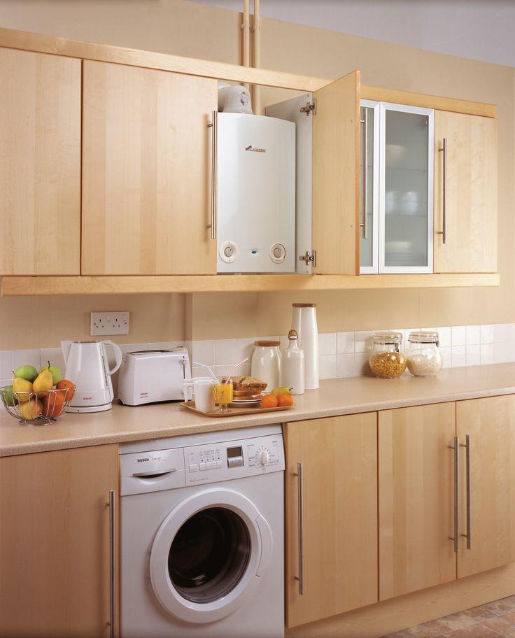 Worcester Bosch Greenstar 24 Ri Boiler Boilers Heating Pinterest