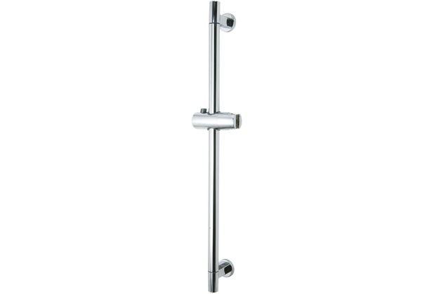 Nie wieder bohren Duschstange SPAA 66 cm, rostfreier Edelstahl