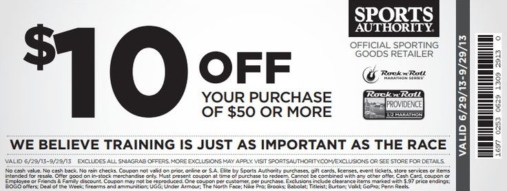 Sports authority coupons printable in store