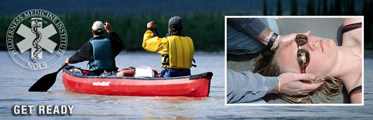 Wilderness First Aid (WFA) $250, May 3-4, Bozeman