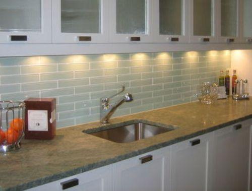 Subway Tile Backsplash Design Pictures Remodel Decor And Ideas