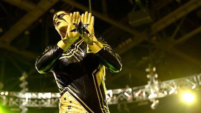 Суперстар WWE намекает на большое изменение собственного персонажа