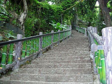 Jiantan Mountain Trail