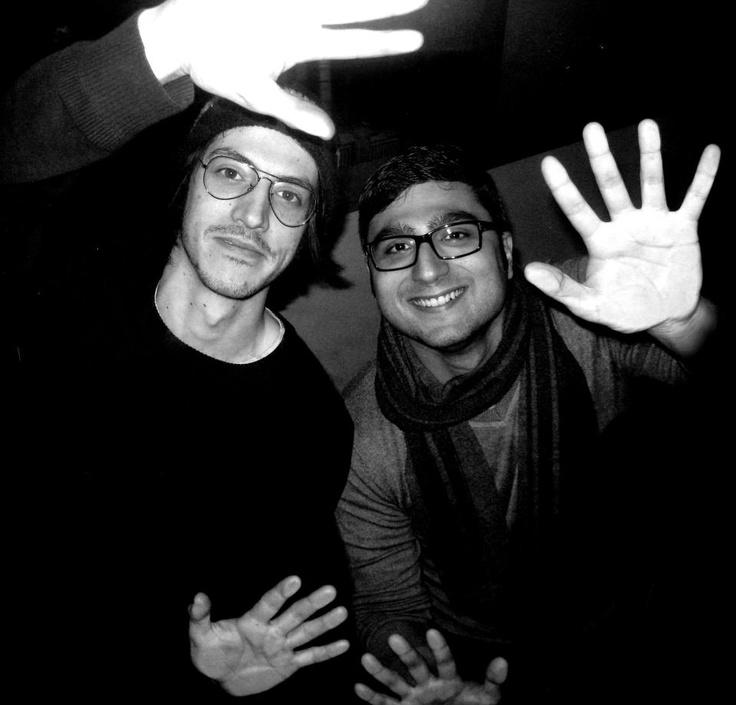 Studio Amoenus - Marco Condello e Daniele Fumagalli