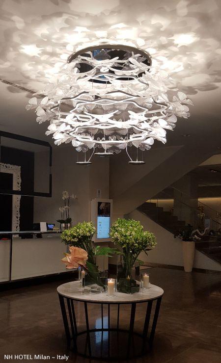 Wow, such an amazing custom #Chlorophilia pendant ! #Design Ross Lovegrove ► http://bit.ly/Chlorophilia