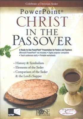 37 best rose reviewer blogger program images on pinterest book rose publishings christ in the passover cd rom powerpoint fandeluxe Image collections