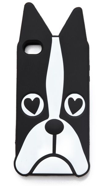 PLEASE MAKE THIS FOR THE 5 // Marc by Marc Jacobs Shorty iPhone Case