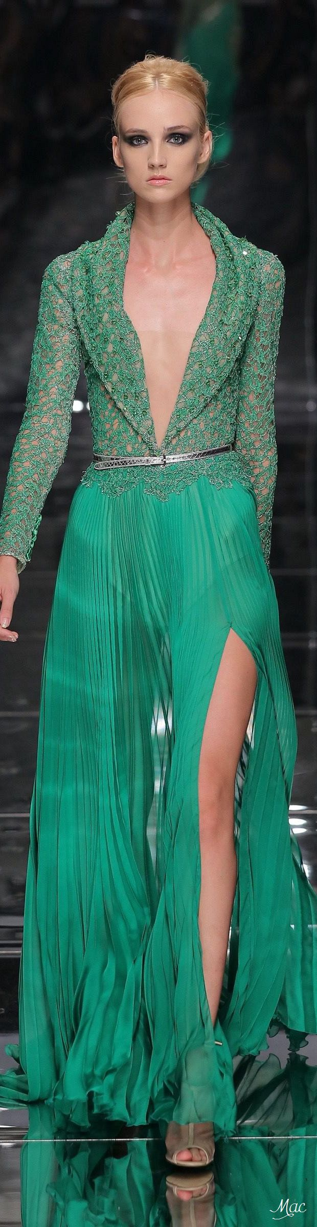 www.2locos.com Fall 2016 Haute Couture Rani Zakhem