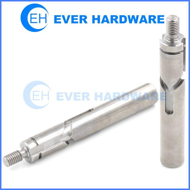 CNC Machine Spare Parts Custom Made Manufacturer Supplier Exporter