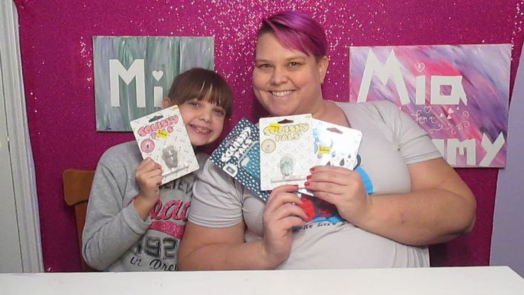 Squishy Pals Phone case and accessories from Five Below review - YouTube
