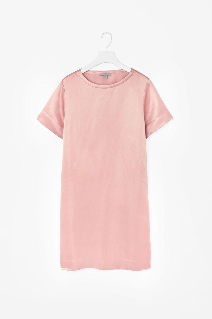 COS   Silk dress