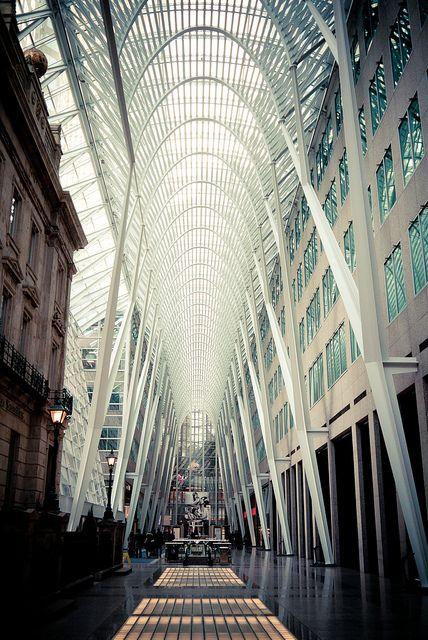 Hockey Hall of Fame - Toronto, Ontario