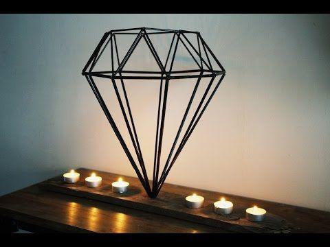  Tutoriel  BLACK DIAMOND - YouTube