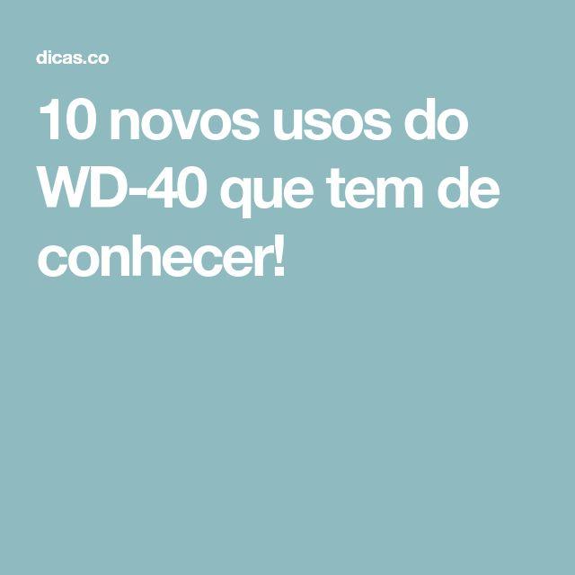 Bien connu Les 25 meilleures idées de la catégorie Wd 40 sur Pinterest | Wd  YI71