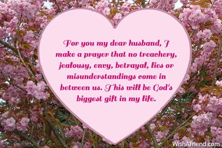 Love Messages For Husband - Page 2