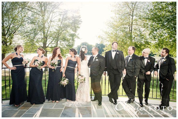 nj wedding photographer - AnyaFoto