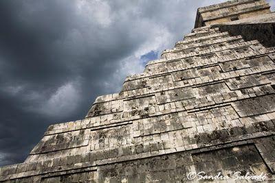 Pirámide de Kukullkan
