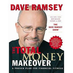 "Dave Ramsey  He changed our lives. We're debt free.  Call me a ""Dave-otee"" of Dave.  Often the source of marital disagreements.  The Dave I married doesn't always agree with the Dave I listen to on the radio."