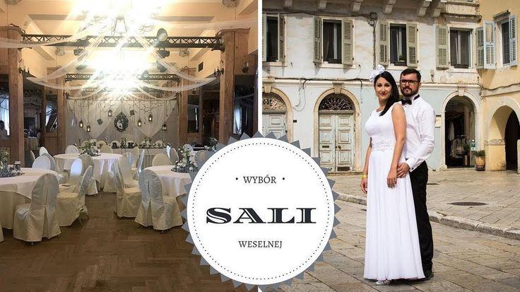 Jeśli zastanawiasz się na co zwrócić uwagę wybierając salę weselną koniecznie zobacz najnowszy film na moim kanale link w bio  #wedding #wesele #salaweselna #korfu