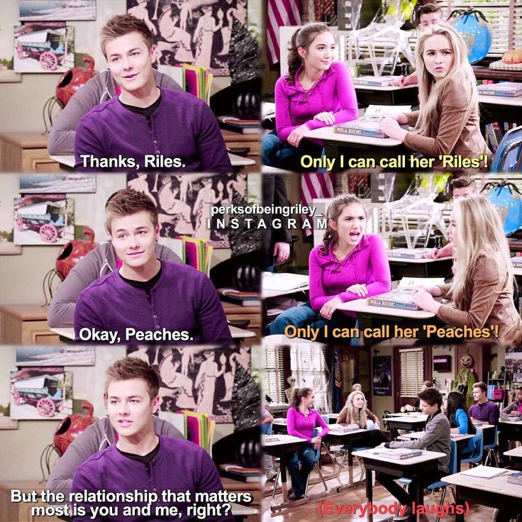 Girl Meets World (3x15)