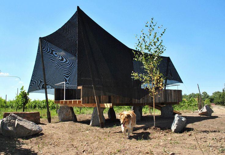 Against the Tide: Chile's Pavilion at the 2016 Venice Biennale,