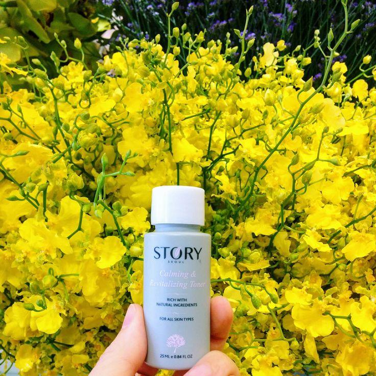 2 main reasons to add alcohol-free facial toner before #moisturizing morning and night:  tighten pores  balance skin pH level