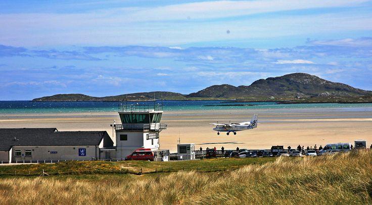 Barra Airport duty free - https://www.dutyfreeinformation.com/barra-airport-duty-free/