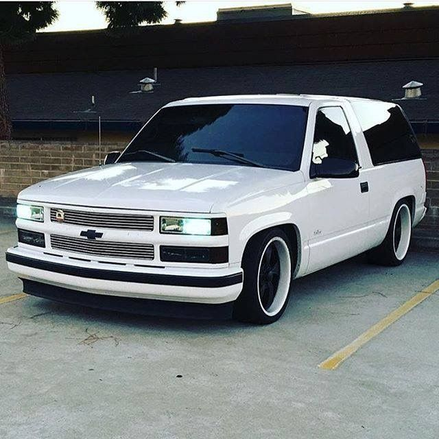 97 Best Images About Chevy Tahoe 2 Door On Pinterest