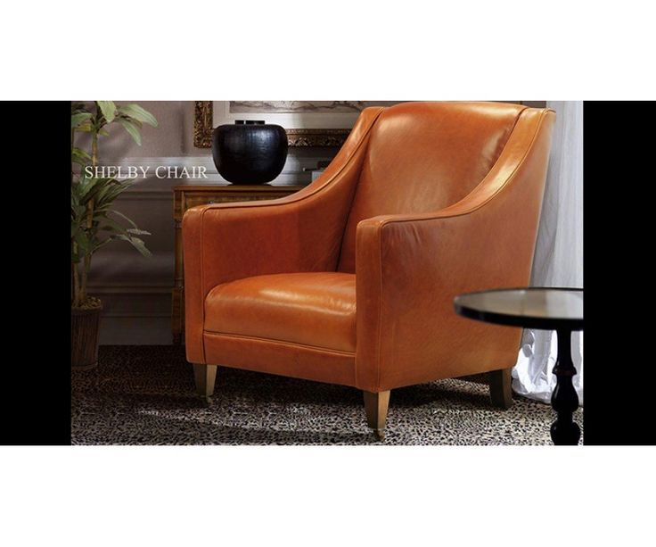 Tetrad International - Shelby Chair