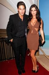 Mario Falcone 'Sometimes' Regrets Joining Towie