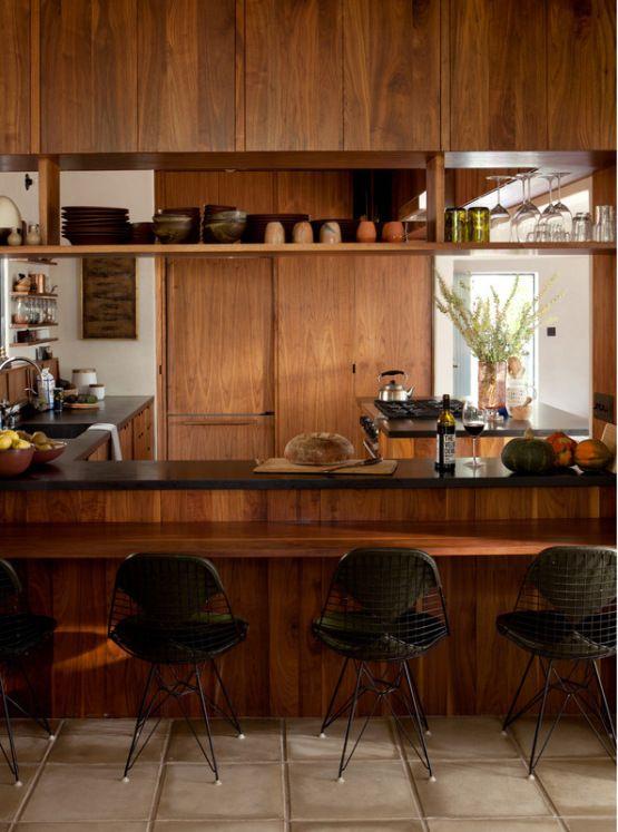Post: Mid-century modern en Silverlake, California ---> arquitectura estilo americano, blog decoración de interiores, case study houses, estilo mid-century modern, estilo nórdico, Hans J. Wegner, matrimonio Eames, Mid-century modern en Silverlake california, Muebles de diseño