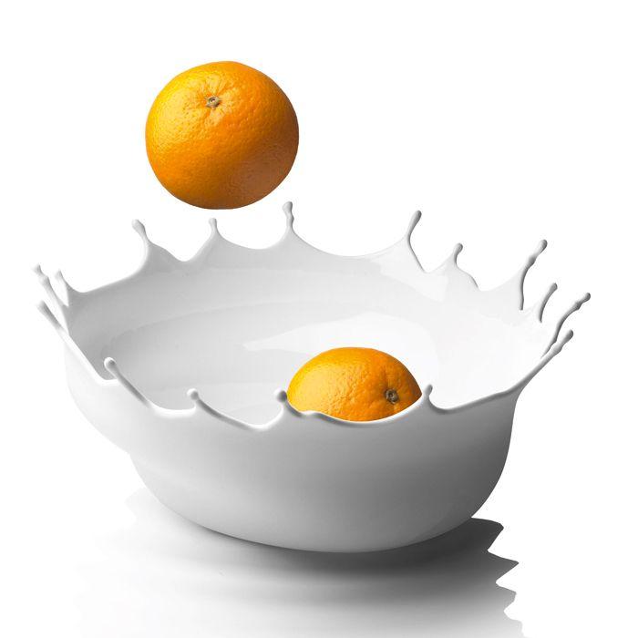 Dropp! Bowl: Kitchens, Fruitbowl, Fruit Bowls, Menu Dropp, Things, Dropp Bowls, Products, Design, Snow White