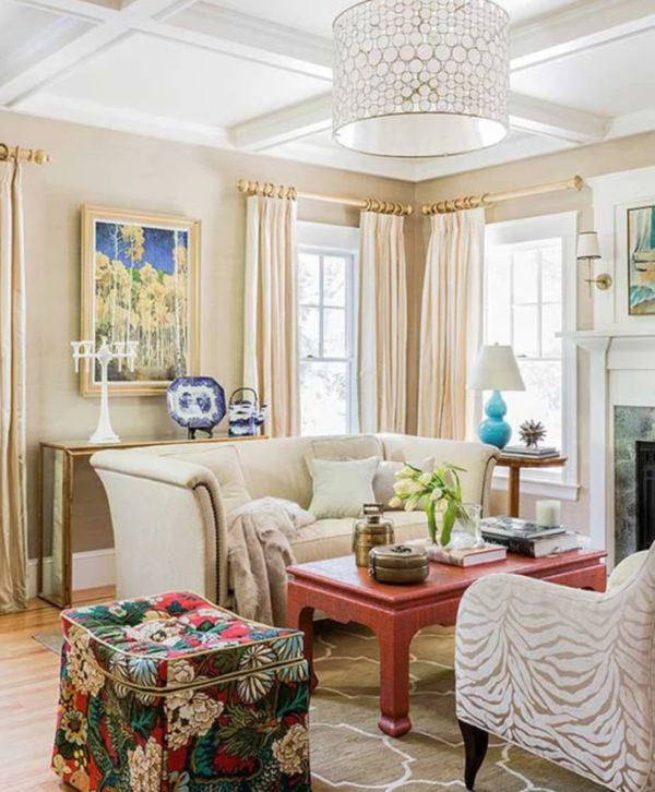 Best 25+ Neutral Bedrooms With Pop Of Color Ideas On