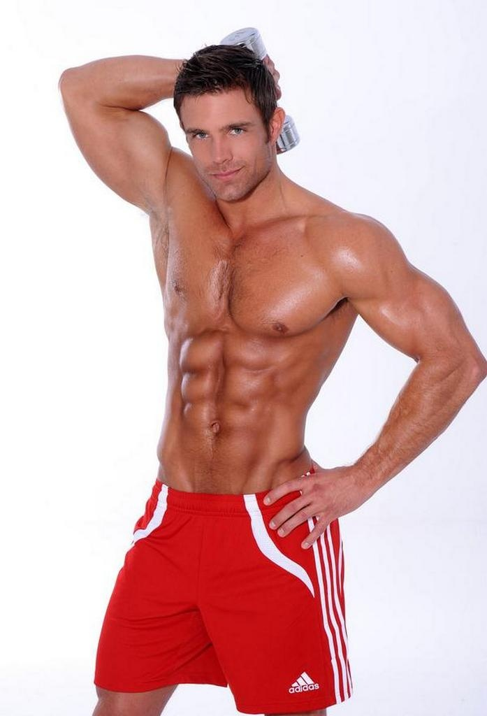 why yes, I'll be your workout partner: Fit, Stars, Love Games, Muscle, Motivation, Weights Loss Tips, Lose Weights, Hot Guys, Red Shorts