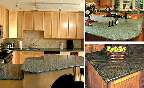green granite countertops kitchen 26 best images about green granite kitchens on 3990