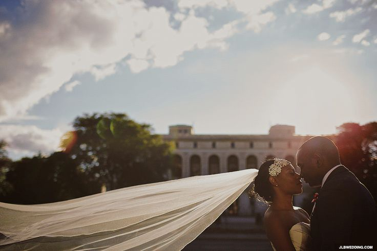 There's A Whole New Way To Capture The Wedding Experience -- And It's Absolutely Beautiful