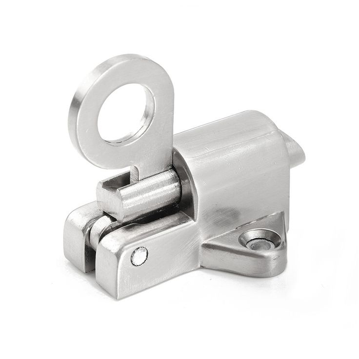 MTGATHER Zinc Alloy 8031 Silver Home Security Spring Slide Bolt Aluminum Window Door Latch Lock Self Closing Best Price -  Get free shipping. Here we will give you the information of finest and low cost which integrated super save shipping for MTGATHER Zinc Alloy 8031 Silver Home Security Spring Slide Bolt Aluminum Window Door Latch Lock Self Closing Best Price or any product promotions.  I hope you are very lucky To be Get MTGATHER Zinc Alloy 8031 Silver Home Security Spring Slide Bolt…
