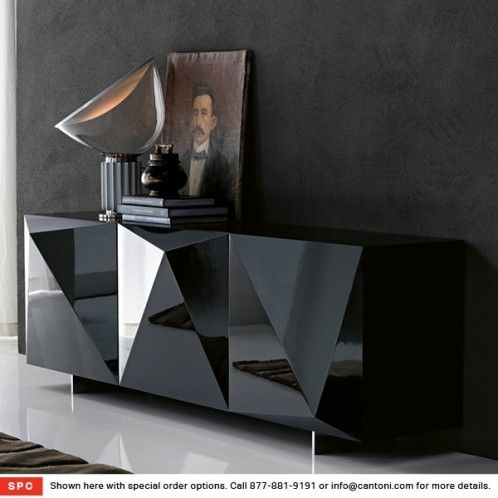 Awesome Cattelan Italia Kayak Sideboard By Andrea Lucatello   Chaplins